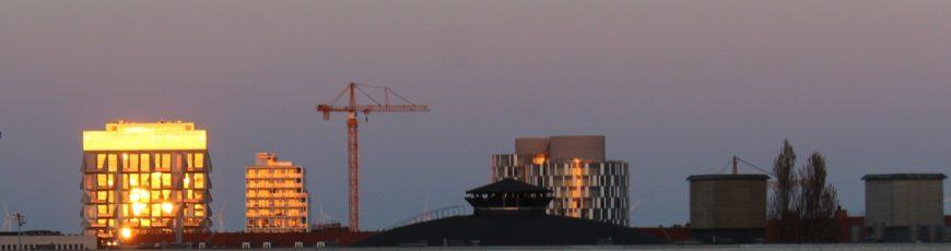 Øbrocentret | En andelsforening på Østerbro